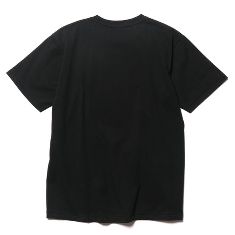 A BATHING APE ABC Busy Works Tee Black/Green