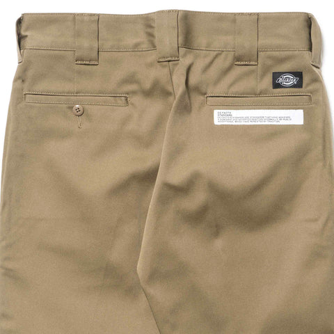 "Bedwin ""Jessee"" 9/L Dickies TC Stretch Pants Olive"