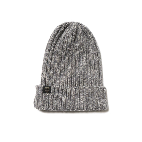 "Bedwin ""Robert"" Watch Cap Gray"