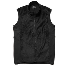 Burton AK457 Mid Fleece Vest Black