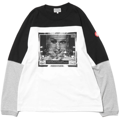 C.E P.O.D Long Sleeve T