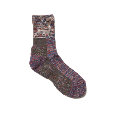 CHUP DEFENDER Socks Wine