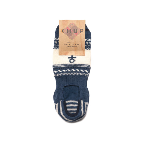 chup VOLANT Socks Navy