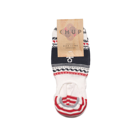 chup VOLANT Socks White