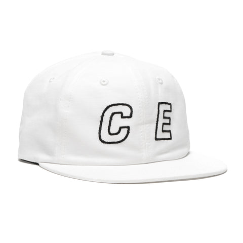 cav empt CE Low Cap White