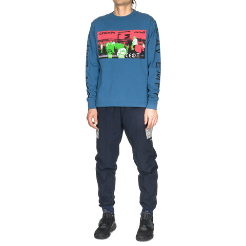 Cav Empt Cx!e Long Sleeve T