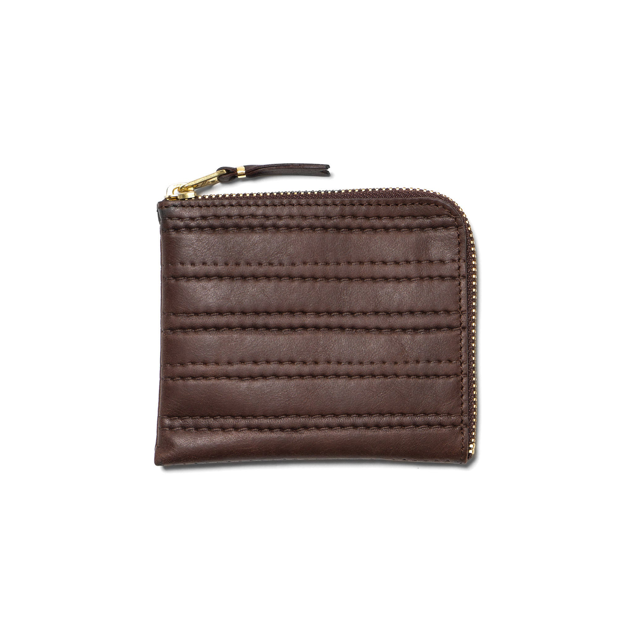 Comme Des Gar莽ons Wallet embossed zip wallet Enjoy Sale Online Cheap Limited Edition Enjoy Cheap Price 7OYTY0ba