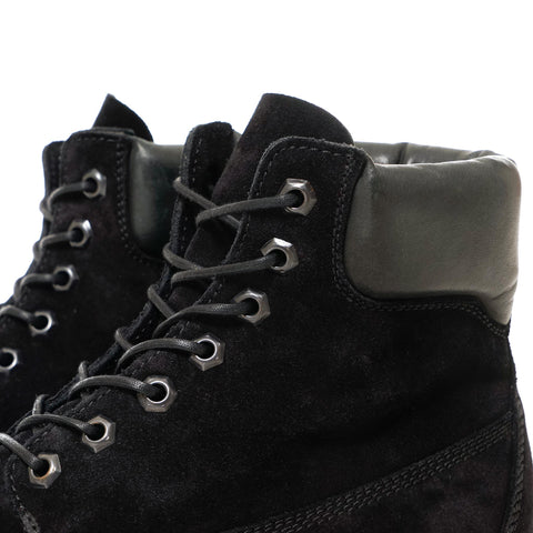 nonnative Contractor Lace Up Boots - Cow Suede by Officine Creative