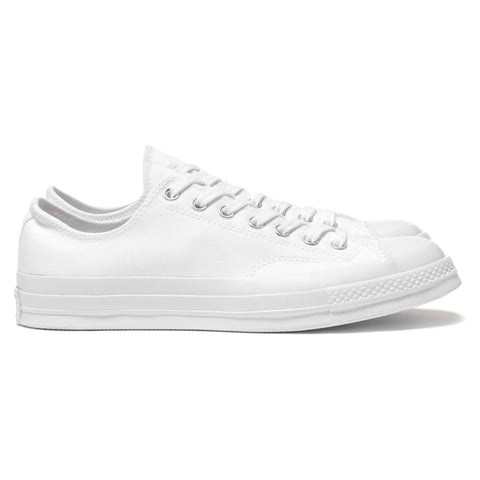 Converse Chuck Taylor All Star Canvas 1970's Ox White/Monochrome