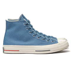 Converse Chuck Taylor All Star 1970s Heritage Court Hi Aegean Storm