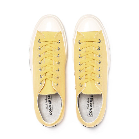 Converse Converse Chuck Taylor All Star 1970s Heritage Court Ox Desert Gold