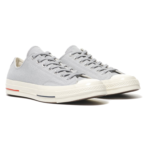 Converse Chuck Taylor All Star 1970s Heritage Court Ox Wolf Gray