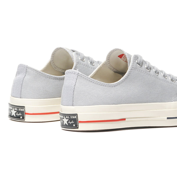 5d756befba1 Chuck Taylor All Star 1970s Heritage Court Ox Wolf Gray – HAVEN