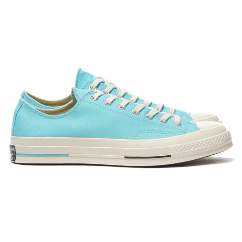 Chuck Taylor All Star 1970s Ox Bleached Aqua
