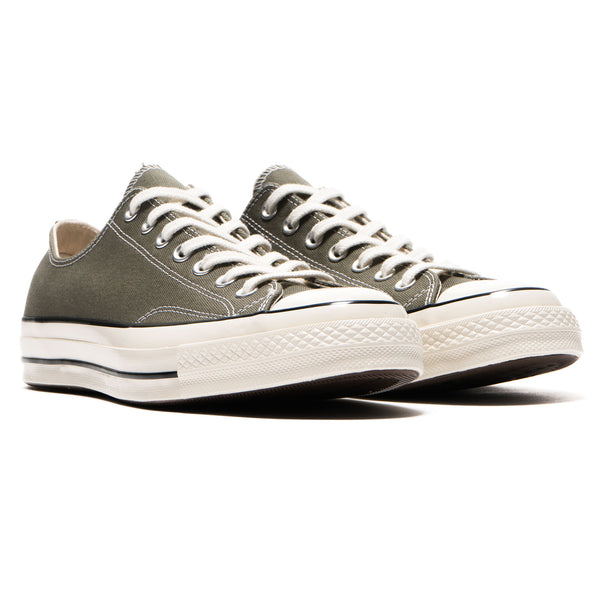 fe79a49b0429 Chuck Taylor All Star Canvas 1970s Ox Field Surplus – HAVEN