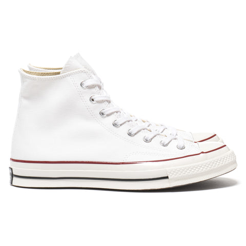 Converse Chuck Taylor All Star Canvas 1970's Hi White/Egret