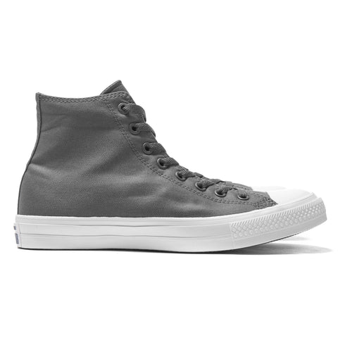 Converse Chuck Taylor All Star II Tencel Canvas Hi Thunder/White