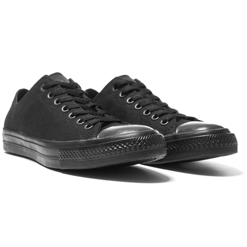 Converse Chuck Taylor All Star II Tencel Canvas Ox Black/Black
