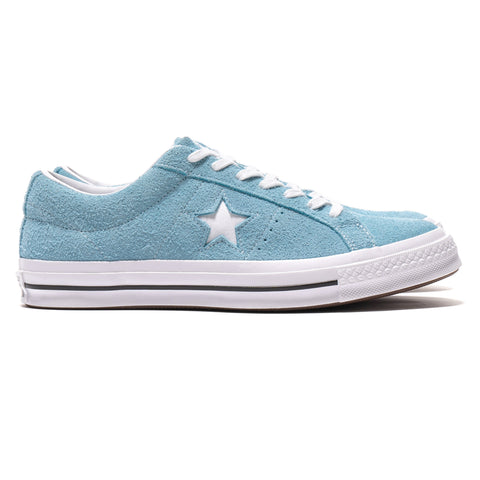 converse One Star Ox Shoreline Blue