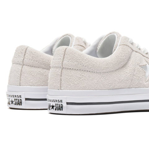 converse One Star Ox White
