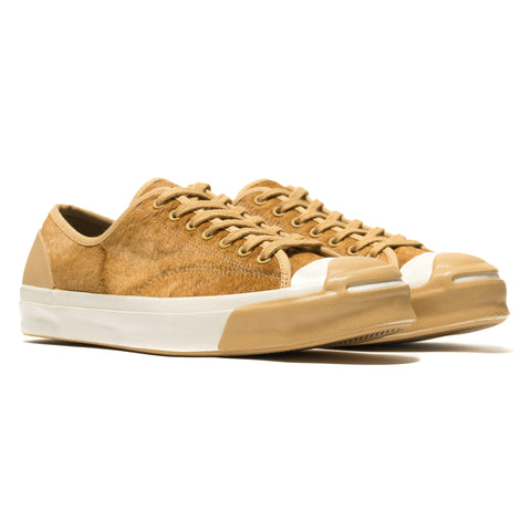 Converse x Born x Raised Jack Purcell Modern Camel / Egret