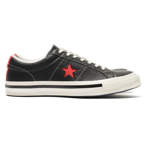 Converse x Kasina One Star Ox Black