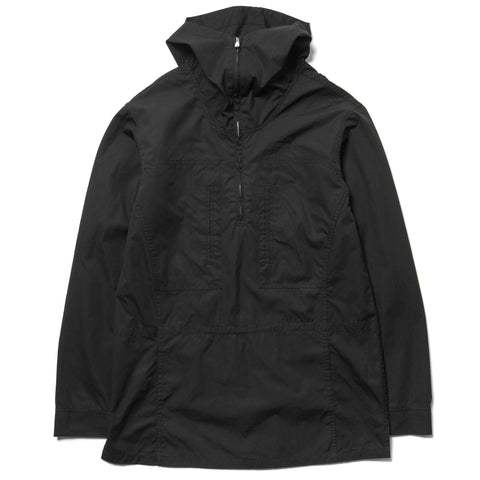 CYPRESS Anorak Pullover/ Ventile Black