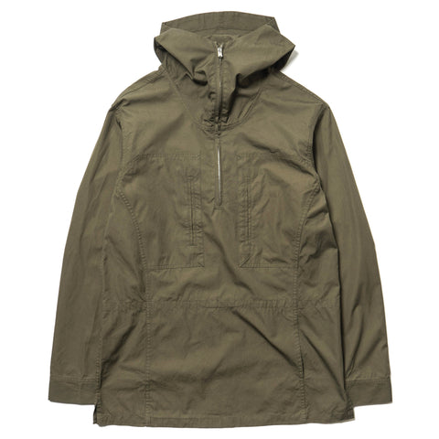 CYPRESS Anorak Pullover/ Ventile Olive