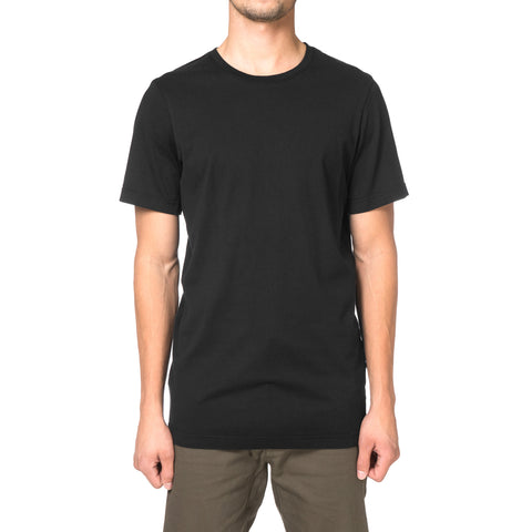 CYPRESS Base SS Jersey / Giza Cotton Black