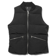 CYPRESS Down Gilet/ Grosgrain