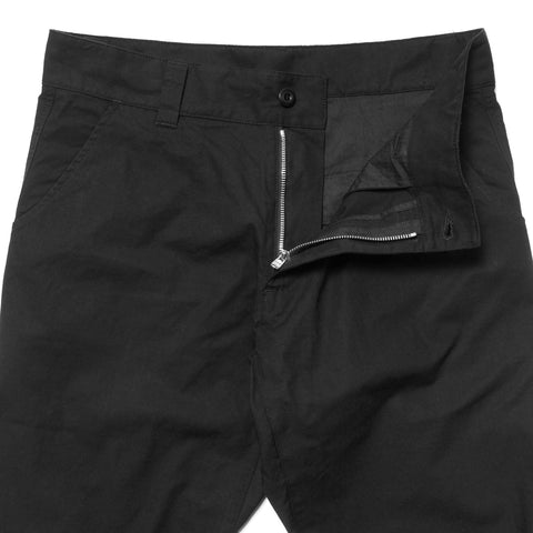 CYPRESS Wide Dart Pant / Ripstop Black