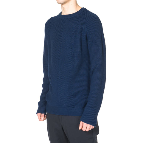 "deluxe ""Oliver"" Sweater"