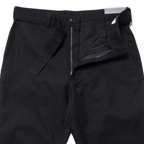 "deluxe ""Squad"" Trouser Navy"