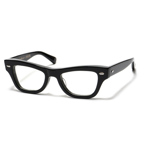 effector x Lewis Leathers Aviakit Optical Black
