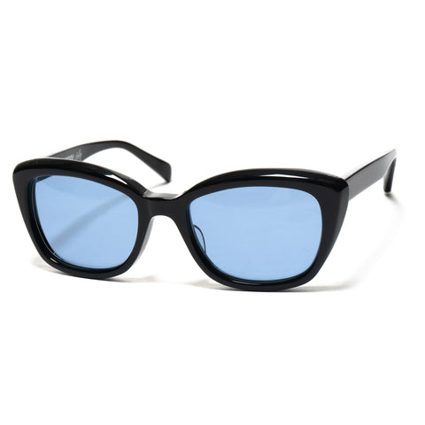 effector by NIGO Holly Sunglasses Black