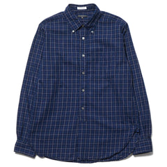 Engineered Garments 19th Century BD Shirt - Tattersall