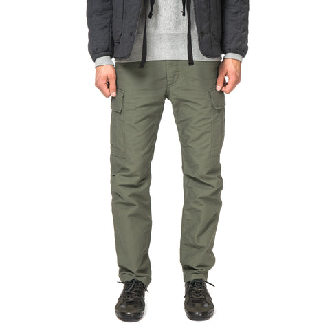 Engineered Garments BDU Pant - Cotton Double Cloth