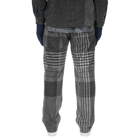 Engineered Garments Emerson Pant/ Worsted Wool Plaid