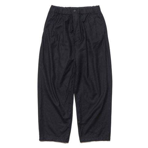 engineered garments New Balloon Pant / Worsted Heavy Wool Dark Navy