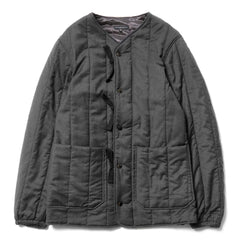 Engineered Garments PrimaLoft® Liner Jacket - Worsted Wool