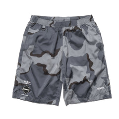 F.C.R.B Camouflage Practice Shorts