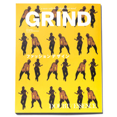 GRIND Magazine 2020 March Vol. 100 -Fashion Design-, Publications
