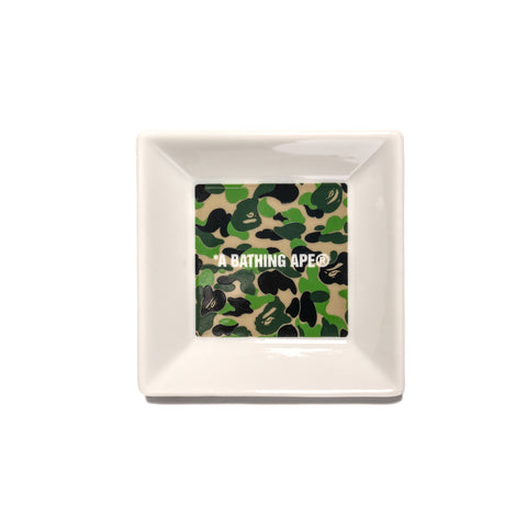 A Bathing Ape ABC Ashtray Green, Collectibles