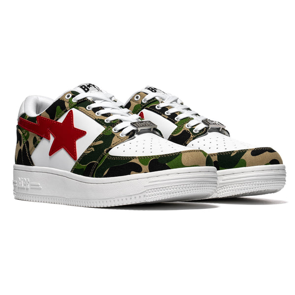 a90fd58a ABC Bape Sta Low Green – HAVEN