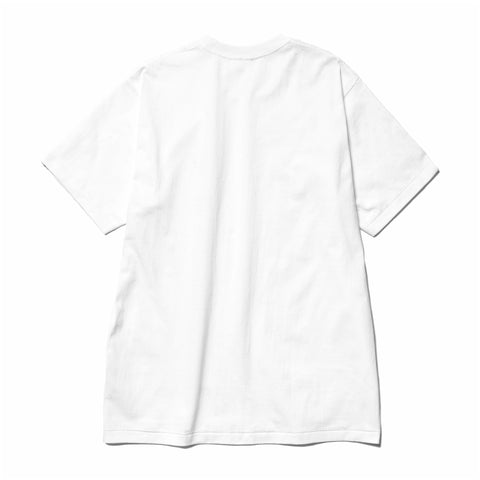 A Bathing Ape By Bathing Tee White, T-Shirts