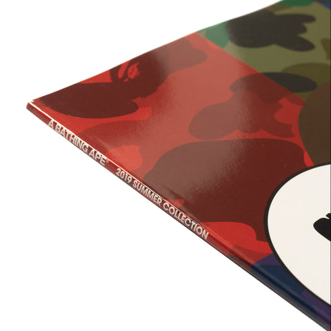A Bathing Ape E-Mook 2019 Summer Collection, Publications