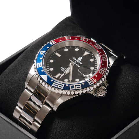 A Bathing Ape Type 2 Bapex Silver, Accessories