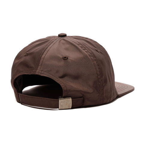 AFFIX 30.wt Cap Brown, Headwear