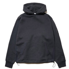 AFFIX Chemical Hoodie Dark Gray, Sweaters
