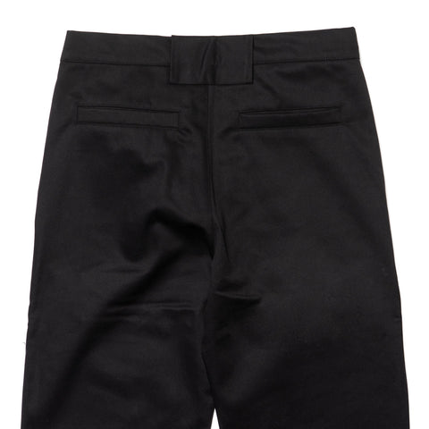 AFFIX New Basic Pants Black, Bottoms